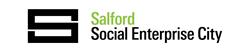 Salford Social Enterprise City Logo