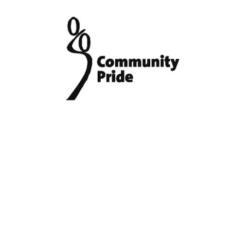 Community Pride CIC
