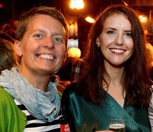 Emma Smith & Grace Dyke profile picture